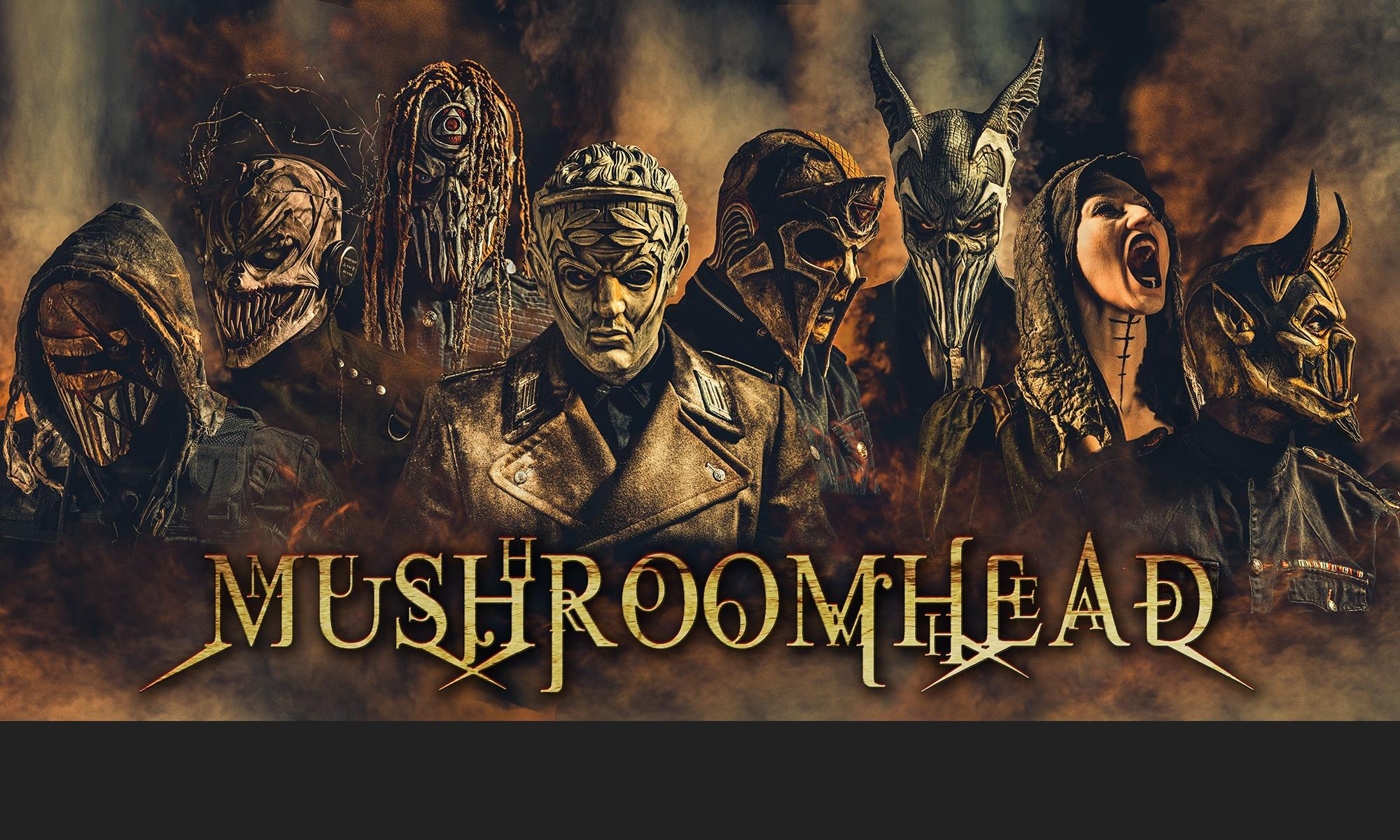 Mushroomhead Halloween Show 2020 Mushroomhead (Official)